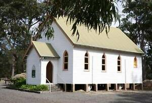 Church for Hire Mangrove Mountain Gosford Area Preview