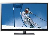 "Samsung 51"" 3D Plasma TV"