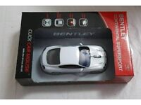 Bentley computer/pc mouse wireless
