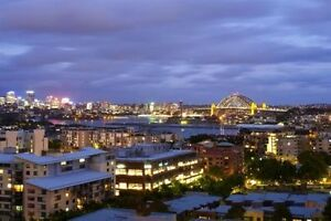 Spacious Room In Luxurious Harbour Bridge & City View Apartment Pyrmont Inner Sydney Preview