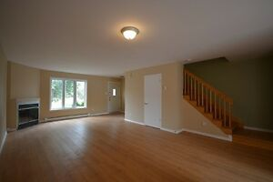 Beautiful townhouse (no basement) for rent