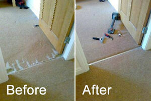 Carpet Repairs Fix Stretch and Installation Services