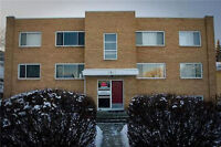 Large Bright 2 Bedroom Apartment in Bankview