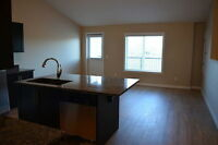 2 Bed / 2 Bath Airdrie Condo. Available August