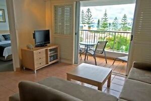 Burleigh Heads Qld resort 7 nights Easter accomodation Adelaide CBD Adelaide City Preview