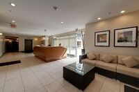 Fully FURNISHED Brand NEW Condo w/ Utilities & Internet