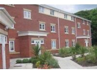 2 DBLE BED 2 BATH FURNISHED or UNFURNISHED *NEWLY REDECORATED *QUITE AREA * Nr AMENITES * M6/M62/M55