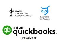 Quickbooks Online - Chartered Accountant