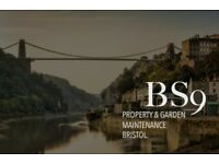 BS9 Property & Garden Maintenance / Plumbing & Handyman Services