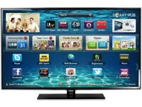 Samsung 40 Inch Full HD LED Smart Internet TV in Excellent condition