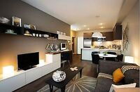 Brand new Executive Condo in the best location in Kensington.