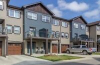 Two Bedroom Townhouse with Garage in Stonebridge for Rent