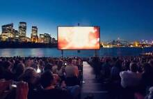 St George Open Air Cinema Star Wars. Sydney Sydney City Inner Sydney Preview