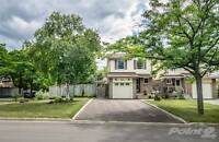Homes for Sale in Timberlea, Milton, Ontario $484,900
