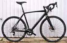 CELL BRUNSWICK  Cyclocross Bike XL frame Kingsford Eastern Suburbs Preview