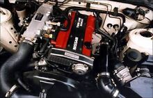 Nissan CA18Det Engine Shelley Canning Area Preview