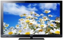 Sony Bravia KDL-40CX520 40'' 3D 1080p Full HD LED LCD Television Southport Gold Coast City Preview