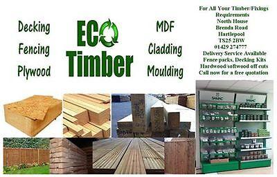 Eco Timber DIY