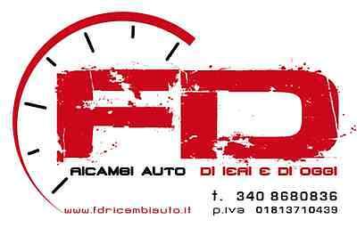FD RICAMBI AUTO