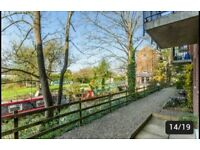 Beautiful River side modern furnished two bed apartment