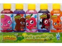 Moshe monsters gift set