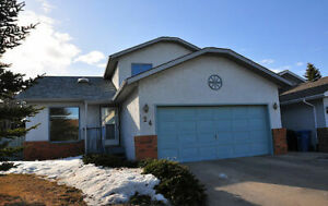 5 Bedrooms Big House NW Calgary
