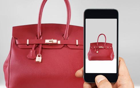 A handbag sells every 10 seconds...