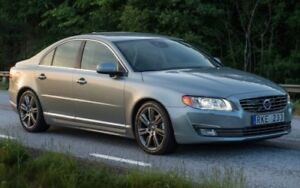 VOLVO S80 BRAND NEW BODY PARTS FOR 2014-2016
