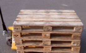 Euro epal pallets £5 free local delivery