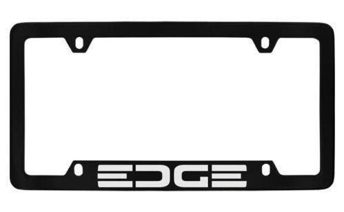 Ford Edge License Plate Frame Ebay