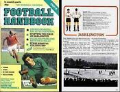 Marshall Cavendish Football Handbook