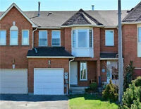 Twnhouse for Sale at Bayview/Hwy7/Briggs Richmond hill(Code 317)
