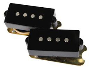 Looking For P-Bass PickUps