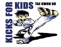 Free One Week Trial at Kicks for Kids Martial Arts