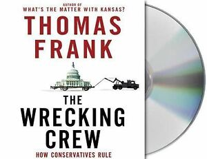 the wrecking crew book review