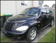 2002 Chrysler PT Cruiser Hatchback - Needs Motor Rebuild Moe Latrobe Valley Preview