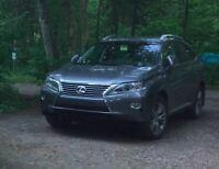 2013 Lexus RX VUS
