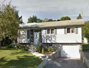 House for Rent in DDO West Island