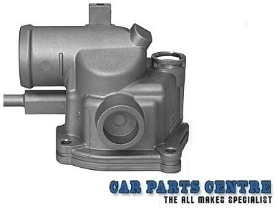 FOR JEEP GRAND CHEROKEE 2.7 CRD WJ WG 2001-2005 THERMOSTAT COMPLETE WITH HOUSING