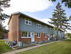 North Edmonton townhouse griesbach for rent