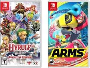 Trading Nintendo Switch games for PS3 games