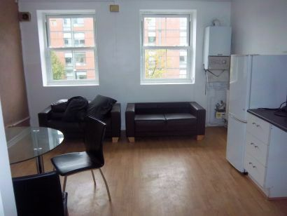 1 Bed Aldgate East, E1