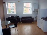 1 Bed Aldgate East, E1