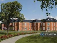2 bedroom flat in Longley Road, Chichester, PO19 (2 bed)