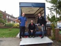 Man and van service, Removals, Deliveries-Collections. Save money and time with us.