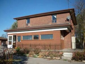 Goodwood (Stouffville) farmhouse for rent