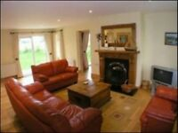 Donegal beach cottages for rent in Rathmullan Co.Donegal