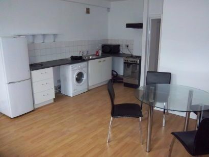 1 bed appartment - ALDGATE EAST, E1