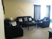 Spacious, Bright and Beautiful 2 BDRM Condo in West End
