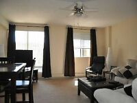 2 Bedroom Appartment for 1 year lease agreement(lease transfer)
